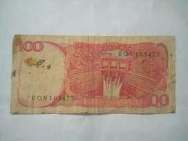 Uang Lama dan Jadul