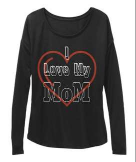 Show love to your MOM.