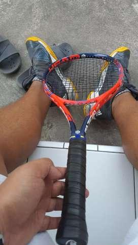 Raket tenis lapangan HEAD RADICAL MP