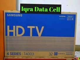 Tv LED Samsung 32 Inci, Garansi Resmi Samsung