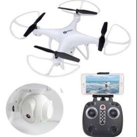 Wifi Drone 720P Camera With LED Light
