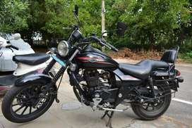 Bajaj Avenger 220 CC Street - Single Owner