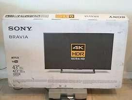 NEW SoNy LED 43inch 4k Tv DIWALI OFFER