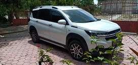Mobil suv suzuki xl7