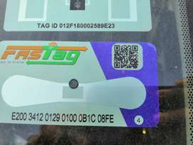 Fastags available for all cars at just Rs 500. Same day installation.