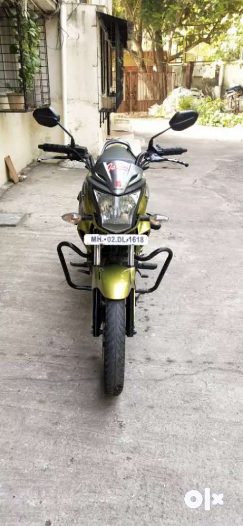 Honda Triger 0