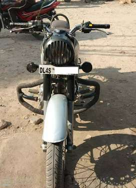 Good condition bullet royal Enfield