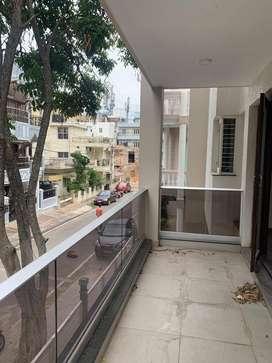 3 bhk home available for lease in indira nagar