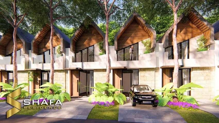 Villa Mewah 3 Kamar Kota Wisata Batu 0