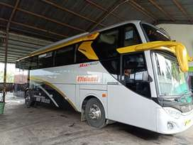 Bus Mercedes Benz 1626