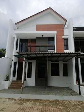 PROMO 14mnt Rumah mode cipaganti Rumah Cantik di ciwaruga gegerkalong