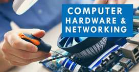 Sree computer hardware networking