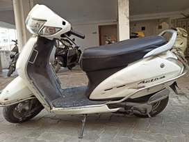 Excellent condition activa