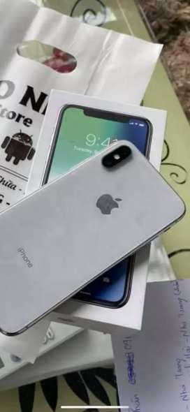 !!amazing apple iPhone iOS white color 128gb