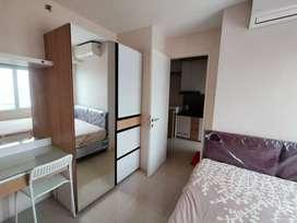 Disewakan Apartemen Type 2 bedroom Full Furnis Apartemen bassura City