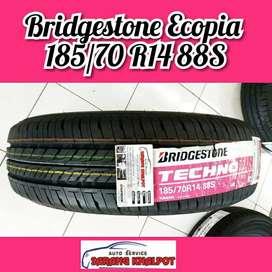 JUAL BAN 185/70R14 BRIDGESTONE TECHNO mobil Xenia Panther Avanza