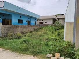 35000 per yard 116 Sq yard residential plot in medipally