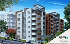 Spacious 1Bhk apartment for Sale