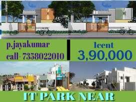 Saravanampatti Sathy road  Keeranatham IT Park near