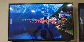 42 inches SMART LED TVs