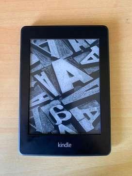 Kindle Paperwhite (WiFi + 3G)