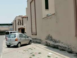4 Marla House in Executive Cottage in Paragon City Lahore