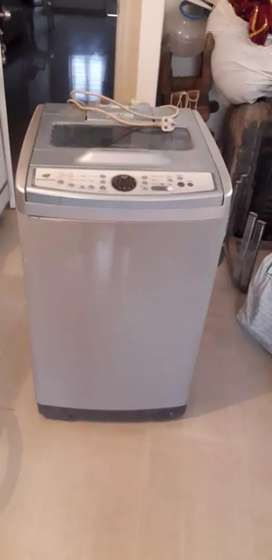Samsung Automatic (Fully ) washing machine