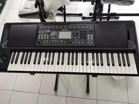 Korg EK-50 keyboard arranger