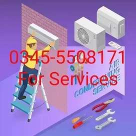 Ac air condition installation service repair sale and purchase