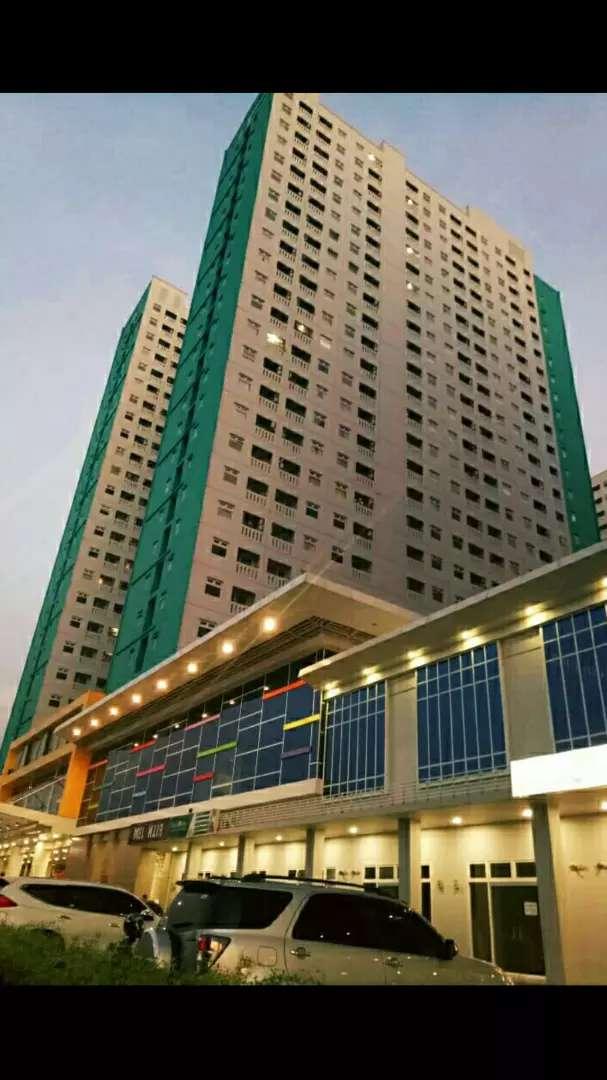 Jual/Beli/Sewa apart di Green Pramuka City harga termurah dong 0