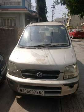 I want to same my wagonR
