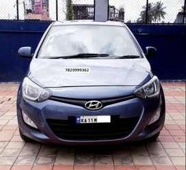 Hyundai I20 Magna 1.2, 2013, Diesel