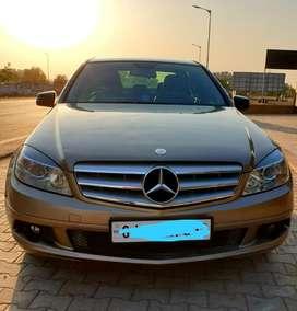 Mercedes-Benz C-Class 200 CDI Classic, 2011, Diesel