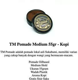 Pomade Premium Quality