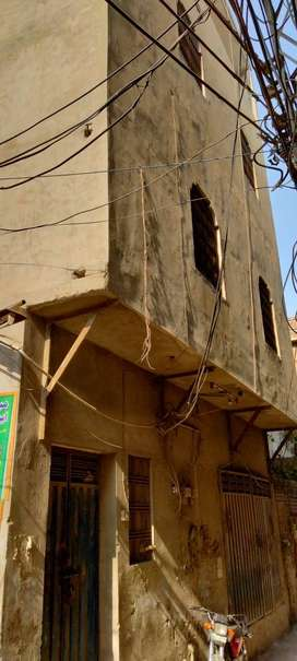 5 Marla Building for Sale Nisbat Road, Gawalmindi Lahore