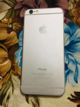 iPhone 6 urgent for sale