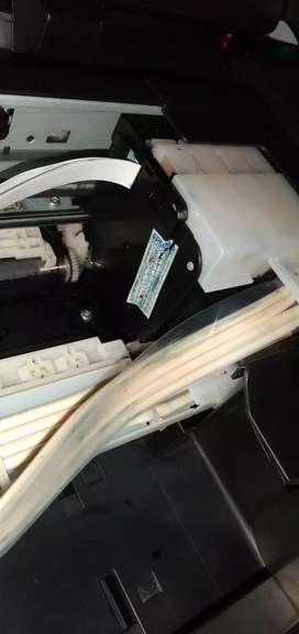 Epson L220 print scan copy
