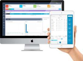 Restaurant  / POS / School / ERP /Accounting software / company