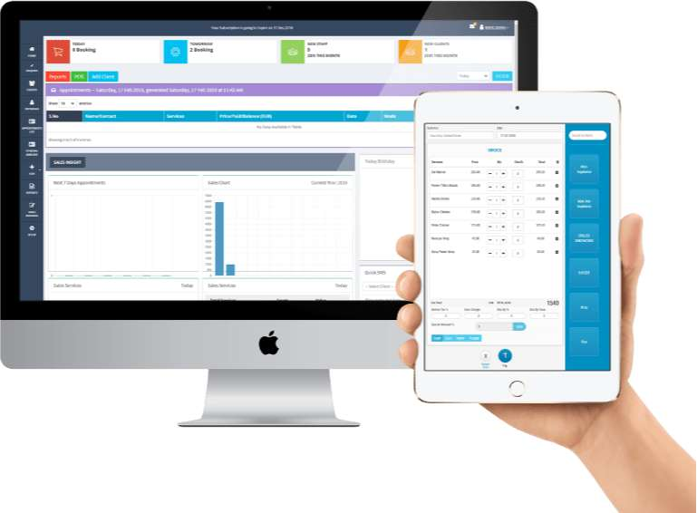 Restaurant  / POS / School / ERP /Accounting software / company 0