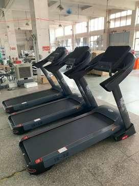 Treadmill Elektrik Komersial Ireborn IR-X9