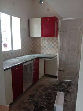 2bhk  flat for rent just 19k in hsr layout sector 7