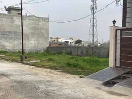 118 Sq.Yards | Plot For Sale | Puda Approved | Amritsar