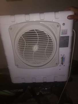 Irani room cooler (blower) small