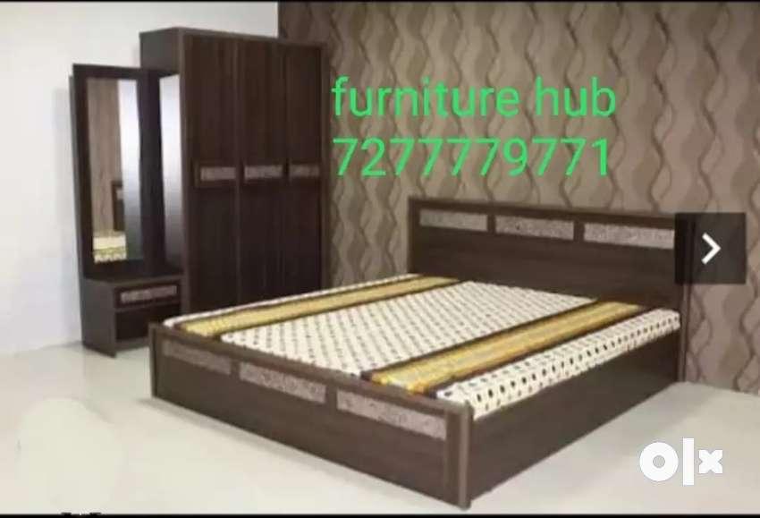 4638 model bedroom combo set in wholesale prices