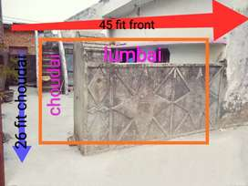 House for sale, total land area 112.50 gaj