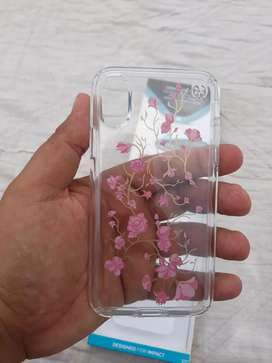 Speck Clear Case for Iphone X