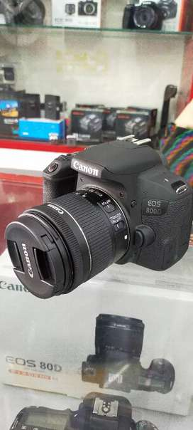 Kamera Canon EOS 800D Kredit Cepat dan Mudah Tanpa Ribet Syarat di KET
