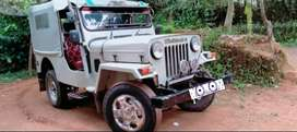 Mahindra Jeep 1999