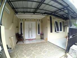 Disewakan Rumah nyaman Griya asri sadang