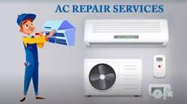 1200 ac installation charge sarvice chage 400 all ac